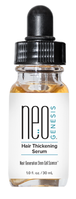 NeoGenesis Hair Thickening Serum