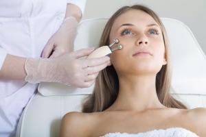 micro electronic stimulation facial treatments