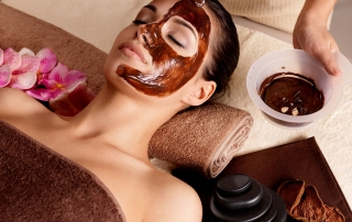 Valentines Day - Chocolate Mask Recipe for Estheticians and Spa Professionals