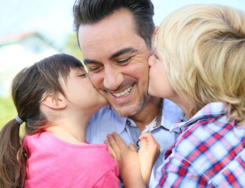 Celebrating Father's Day – Share Your Favorite Story