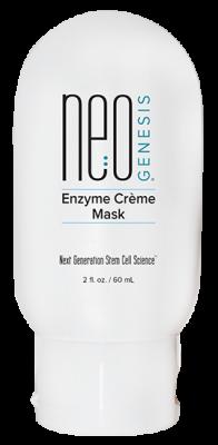 Enzyme Creme Mask - NeoGenesis