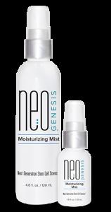 NeoGenesis Moisturizing Mist