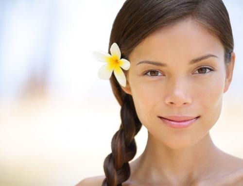 Summer Skin Love:  Enzyme Crème Mask