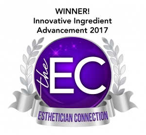 Winner of the Esthetician Connection