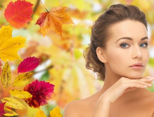 Autumn Skincare