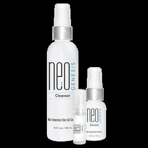 NeoGenesis Skin Cleanser
