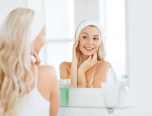 Skin Care Goals You'll Love in 2019